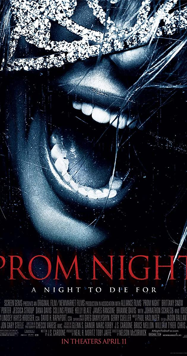 Image result for prom night film