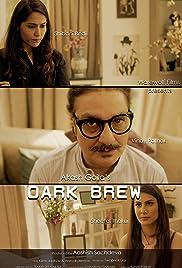 Dark Brew Poster