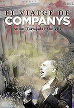 El viatge de Companys