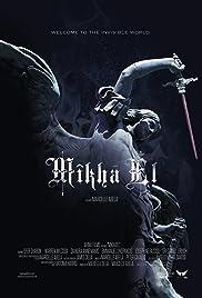 Mikha'El Poster