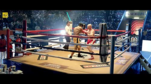 It is the story of a boxer names shibaji. Who was a hero and inspiration for every indian but suddenly he falls down and everyone forgets him. The film is about how he rises up again.
