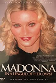 Madonna: In a League of Her Own Poster