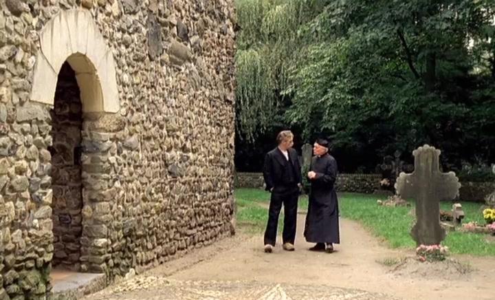 Jef Burm in Boerenpsalm (1989)