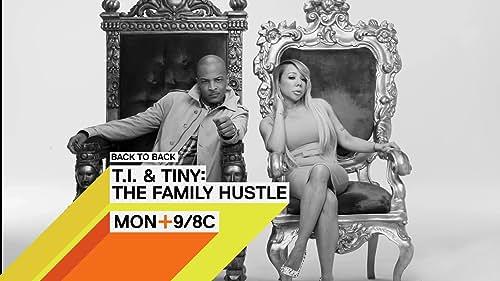 T.I. & Tiny: The Family Hustle Episode 17