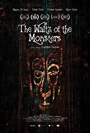 The Waltz of the Monsters Poster