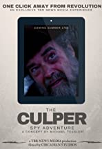 The Culper Spy Adventure