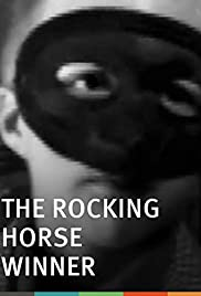 The Rocking Horse Winner Poster
