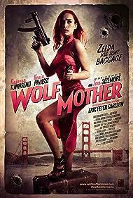 Najarra Townsend in Wolf Mother (2016)