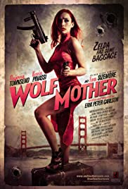 Wolf Mother (2016) 720p
