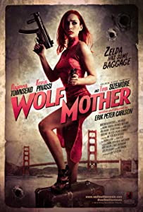 Torrent download hd movies Wolf Mother by Joe Martin [1280x960]