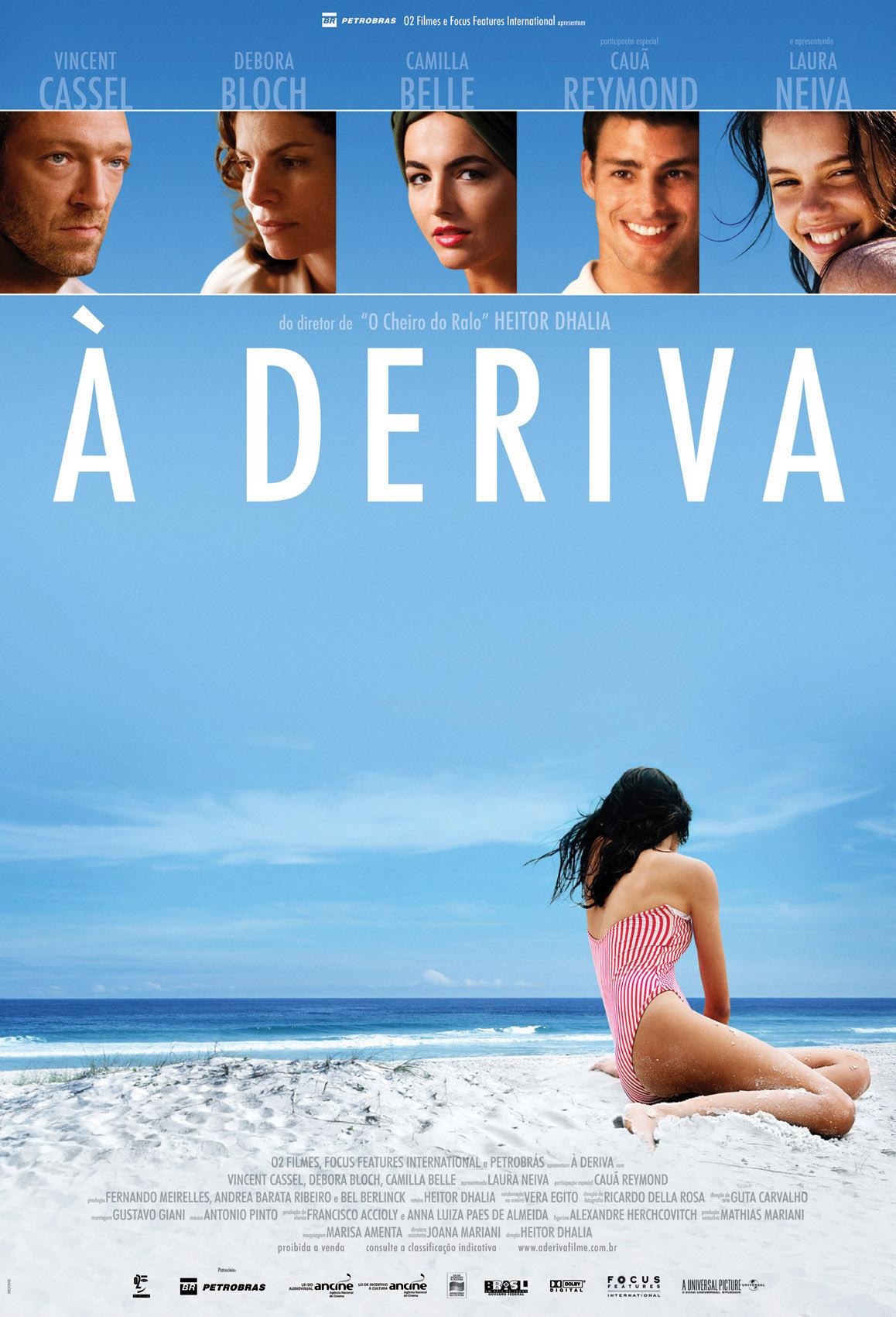 31909e1a181a À Deriva (2009) - Photo Gallery - IMDb