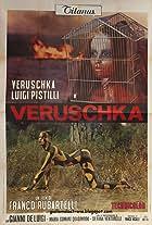 Veruschka - poesia di una donna