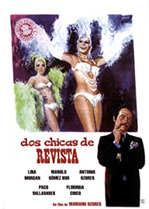 Downloading movies legal Dos chicas de revista by none [Mpeg]