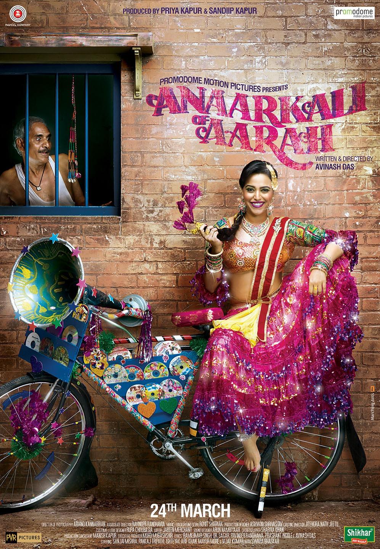 Anaarkali of Aarah (2017) - IMDb
