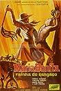 Maria Bonita, Rainha do Cangaço (1968) Poster