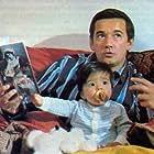Alain Doutey in Le fils-père (1981)
