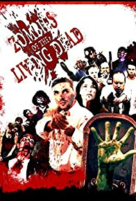 Primary photo for Zombies of the Living Dead