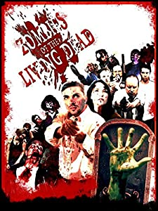 Zombies of the Living Dead movie mp4 download