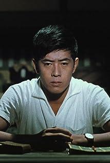 Hiroshi Kawaguchi Picture