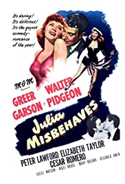 Download Julia Misbehaves (1948) Movie