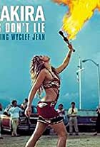 Shakira Feat. Wyclef Jean: Hips Don't Lie