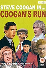 Coogan's Run Poster