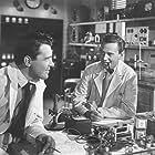 William Bishop and Wendell Corey in Harriet Craig (1950)