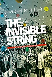 The Invisible String Poster