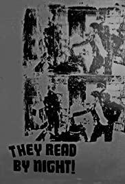 They Read by Night Poster