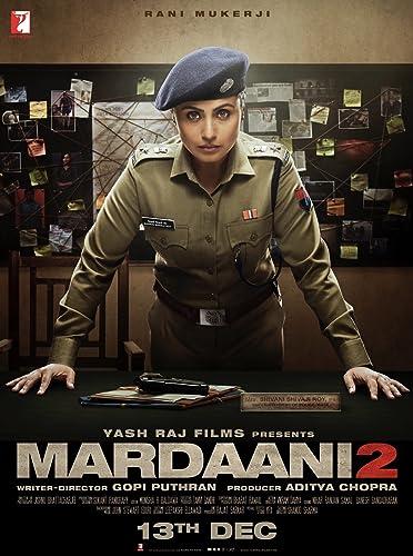 jadwal film bioskop Mardaani 2 satukata.tk