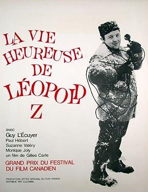 La vie heureuse de Léopold Z ( La vie heureuse de Léopold Z )