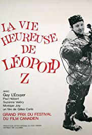 La vie heureuse de Léopold Z