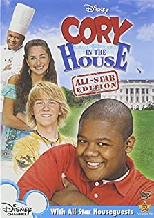 Cory in the House: All Star Edition (2007 Video)