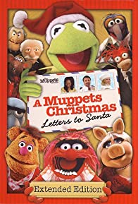 Primary photo for A Muppets Christmas: Letters to Santa