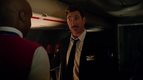 LA to Vegas: Nobody Likes Captain Dave