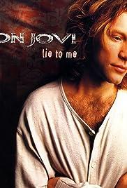 Bon Jovi: Lie to Me Poster