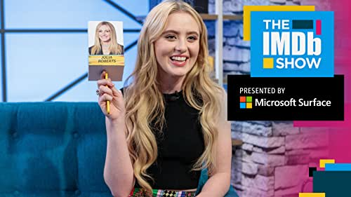 Kathryn Newton Reveals What Co-Star Has the Quirkiest Habit