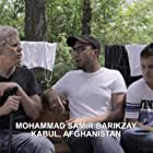 Jack Baxter and Mohammad Samir Barkizay in The Last Sermon (2020)