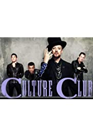 Culture Club Live at Wembley