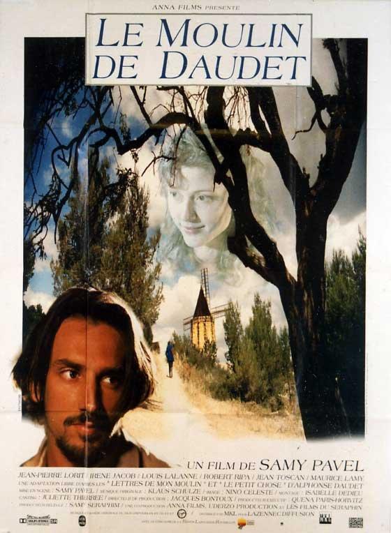 Le moulin de Daudet (1992)