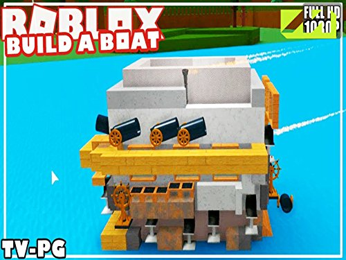 Roblox Boat Trailer