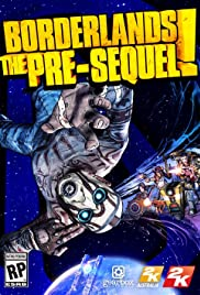 Borderlands: The Pre-Sequel! Poster