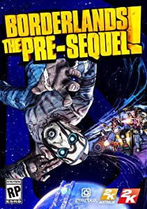 Borderlands: The Pre-Sequel! full movie hd 1080p