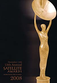 Primary photo for The 13th Annual Satellite Awards