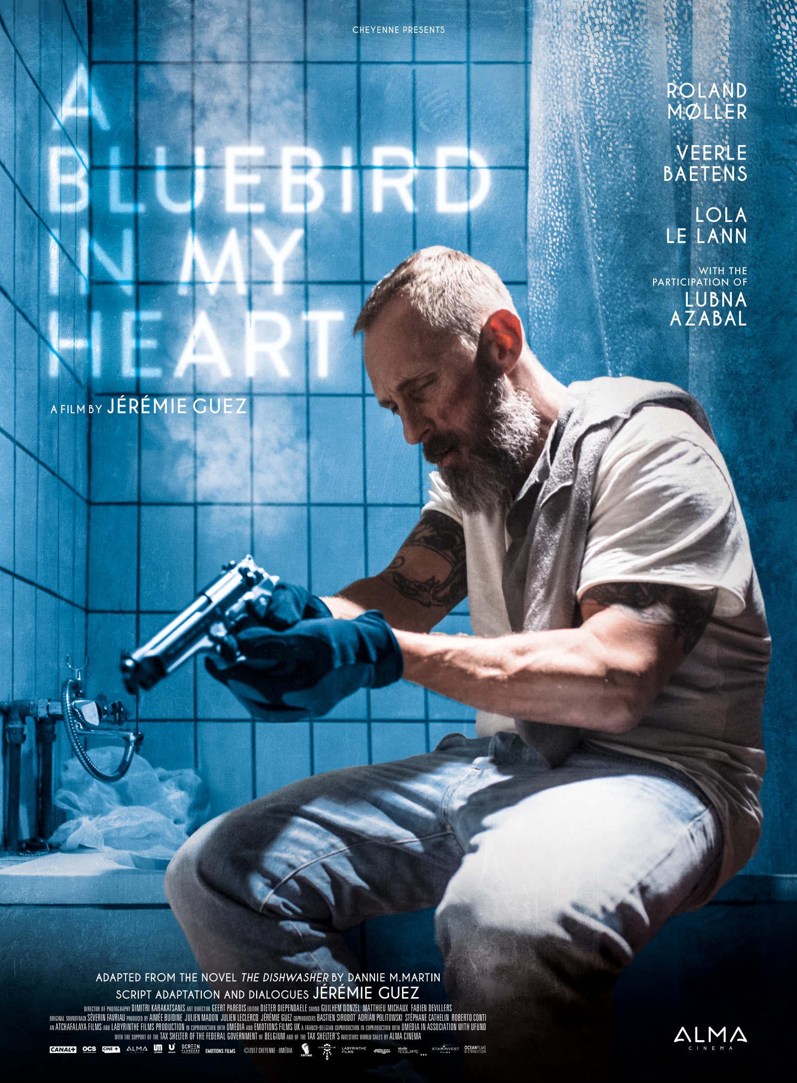 A Bluebird in My Heart (2018) - IMDb