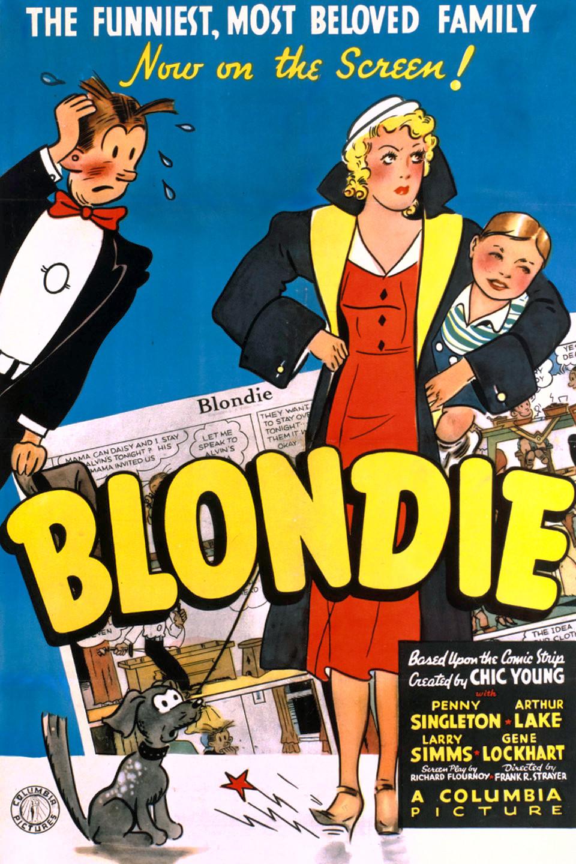 Blondie Dagwood