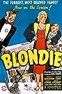 Blondie (1938) Poster