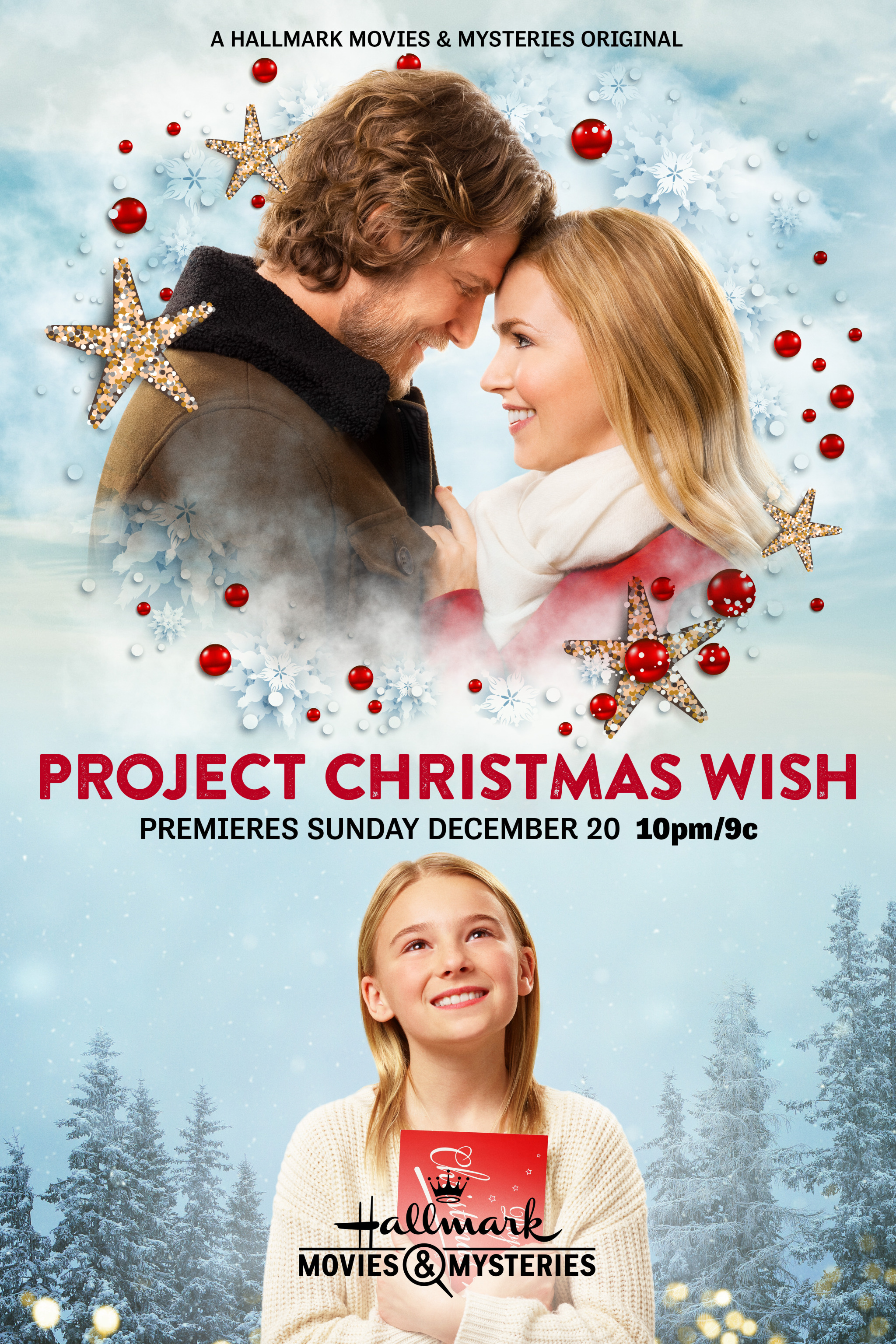 Project Christmas Wish hd on soap2day