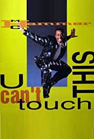 M.C. Hammer in MC Hammer: U Can't Touch This (1990)