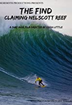 The Find, Claiming Nelscott Reef